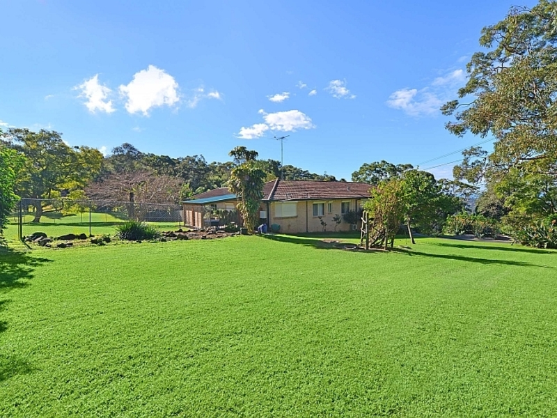 96 Cabbage Tree Road, Bayview