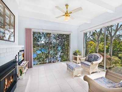 834 Barrenjoey Road, Palm Beach