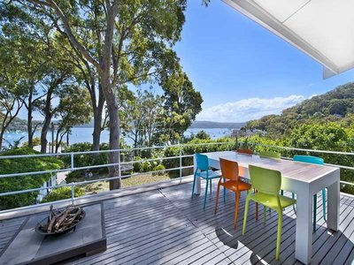 907 Barrenjoey Road, Palm Beach