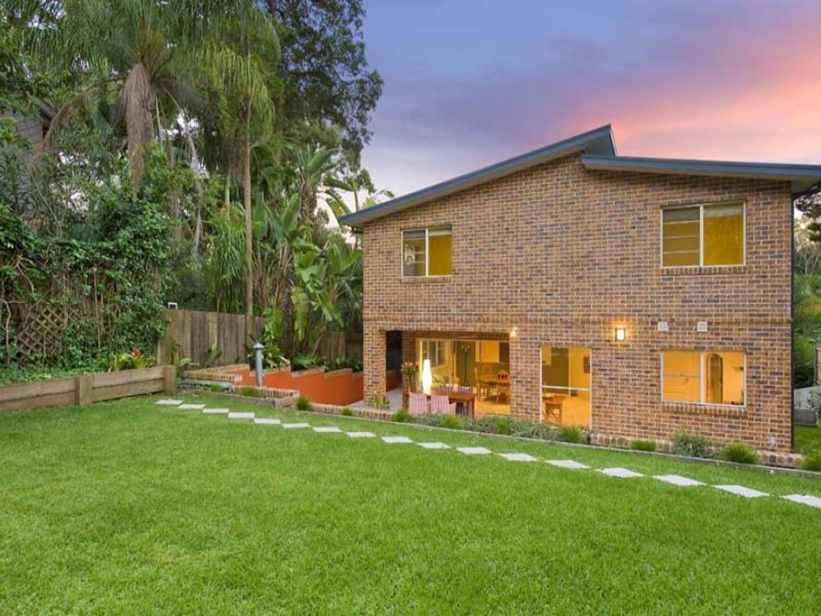 32A Cabbage Tree Road, Bayview