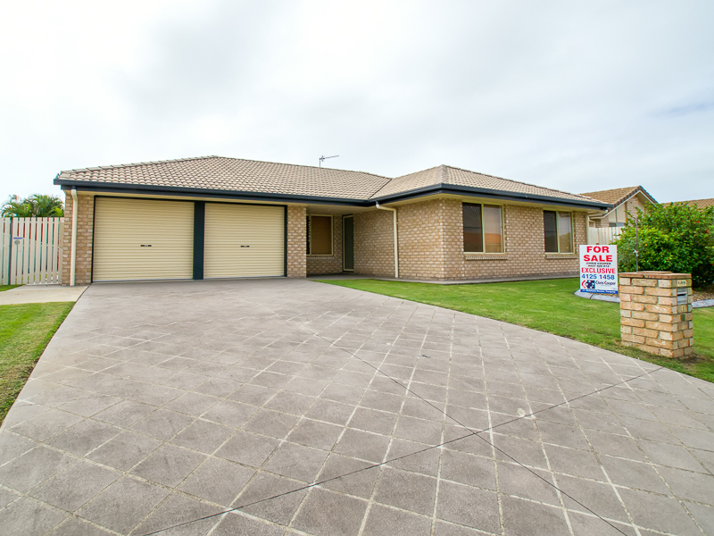 8 Mainsail Court, Point Vernon