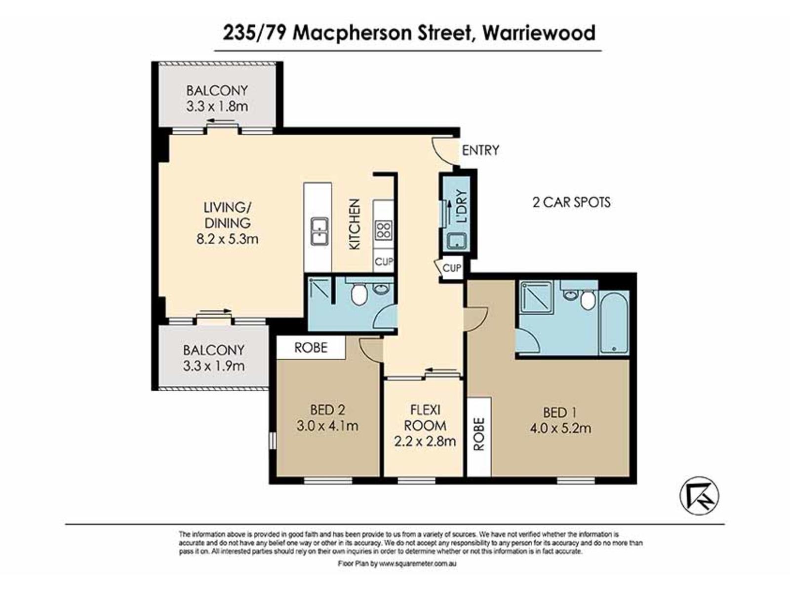 235 / 79 Macpherson Street, Warriewood