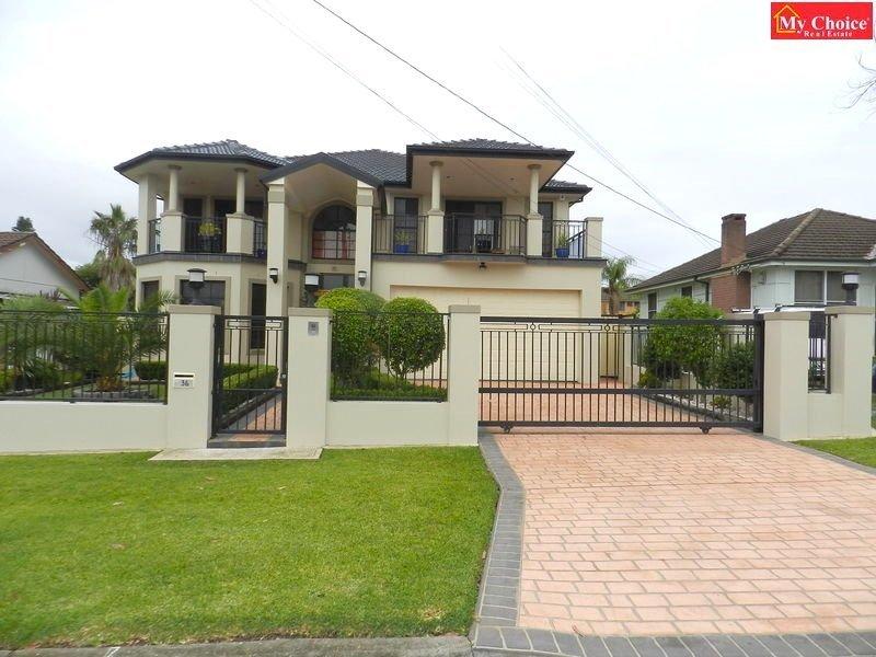 Cabramatta West