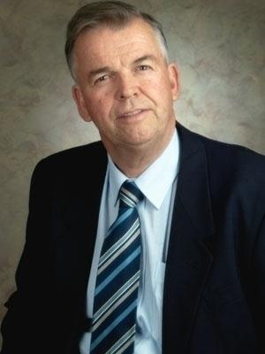 Geoff Langsford