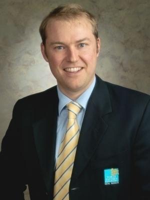 Warren Langsford