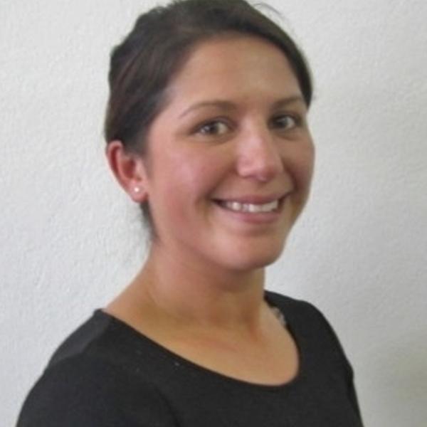 Amy Paranihi