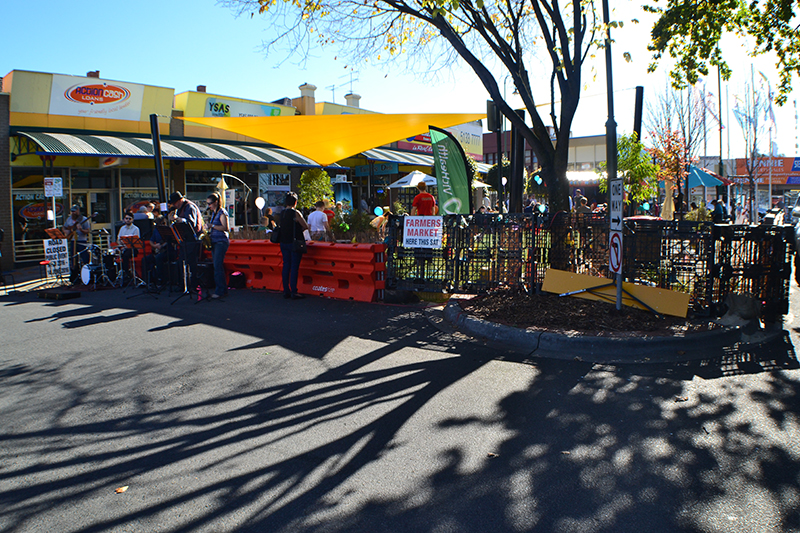 50 Mile Farmers Market - Monthly in Tarwin Street, Morwell