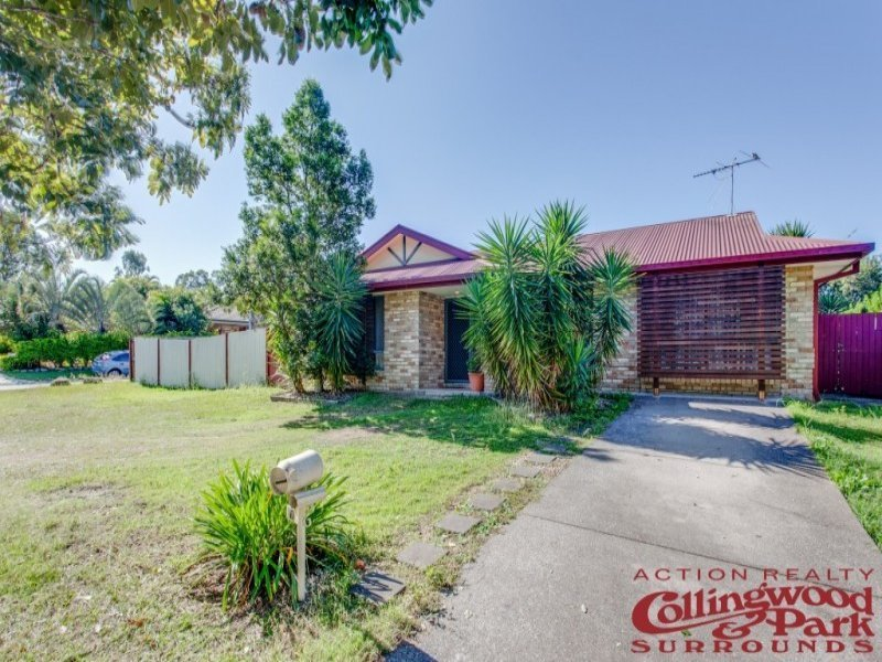 5 Rubicon Court, Collingwood Park