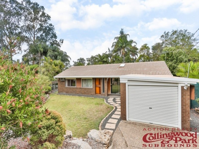 9 Whissen Court, Collingwood Park