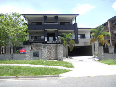 4 / 17 Musgrave Road, Indooroopilly