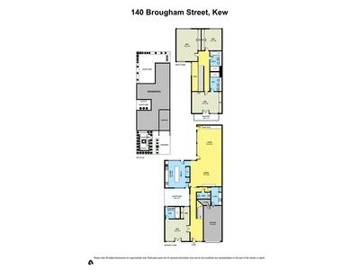 140 Brougham Street, Kew