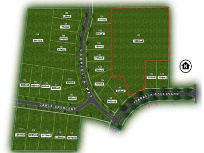 Lot 137, Isabella Boulevard, Korumburra