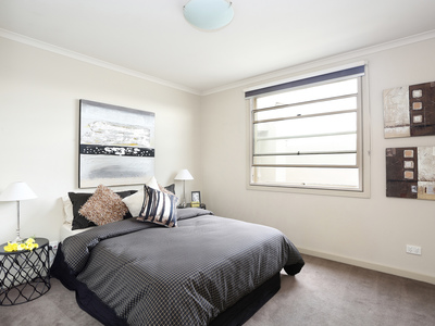 1 / 322 St Georges Road, Fitzroy North