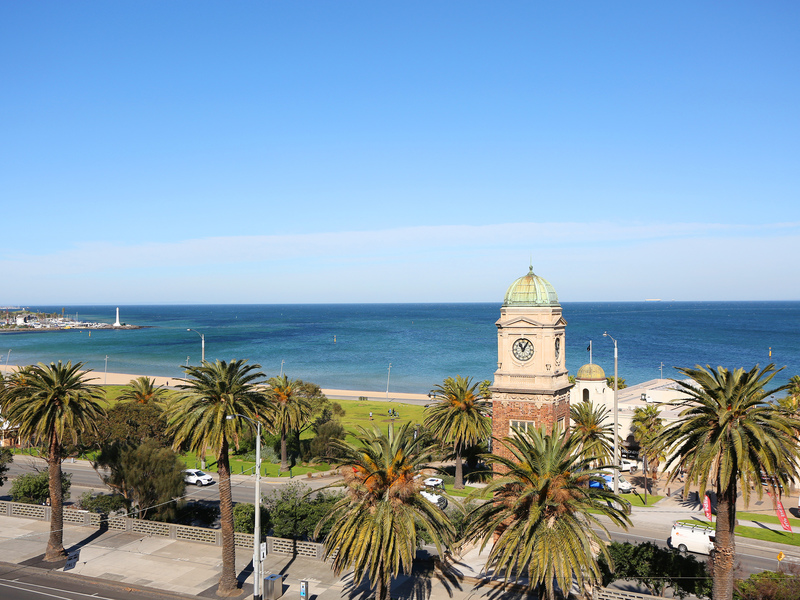 53 / 13 The Esplanade, St Kilda
