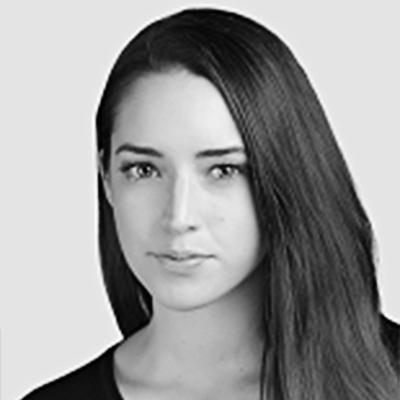 Ella Markovic
