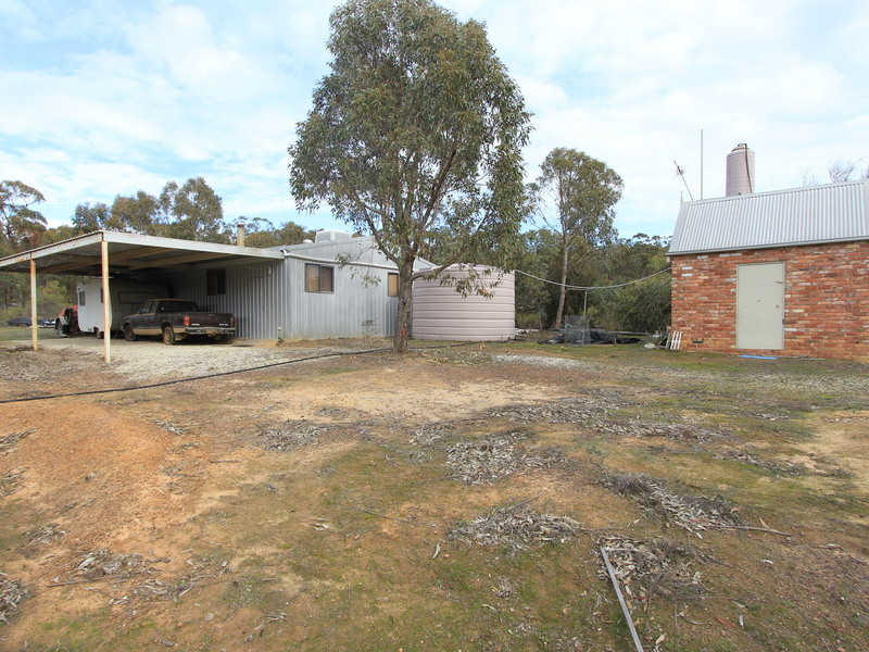 154 Boughyard Lane, Heathcote