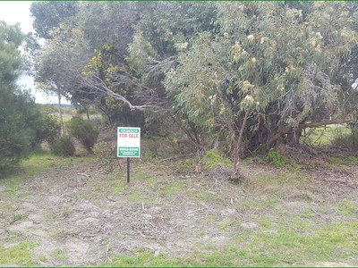 Lot 7, Ocean View Drive, Nepean Bay