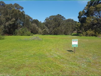 Lot 144, Marina Crescent, Nepean Bay