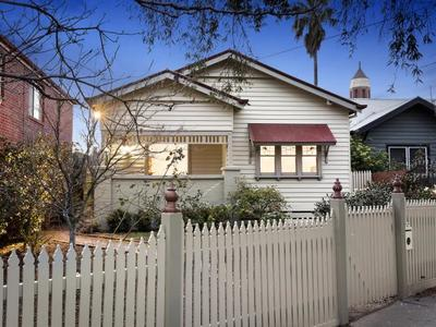 3 Phillips Street, Coburg
