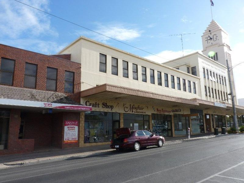 First Floor, 48 McLachlan Street, Horsham