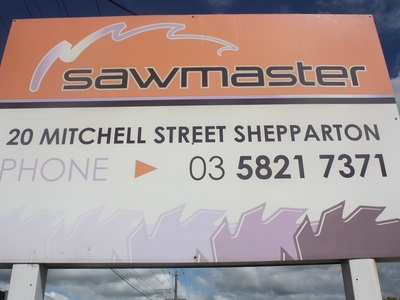 Sawmaster Industries