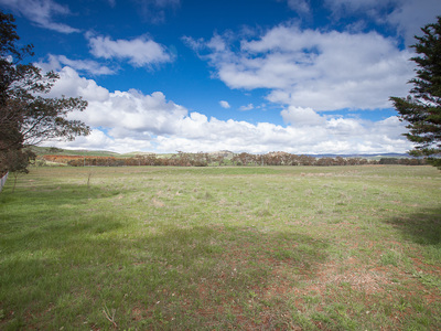 Lot 4, Baynton Road, Pastoria East