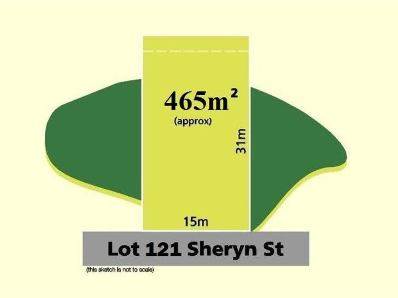 Lot 121, Sheryn Street, Derrimut