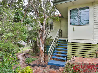 1 Slone Street, Riverview