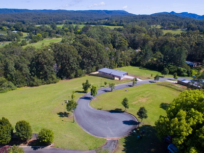 Lot 137, No. 71 Wappa Outlook Drive, Yandina
