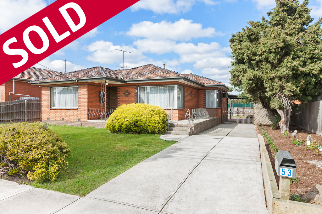 Sold before Auction -Lalor