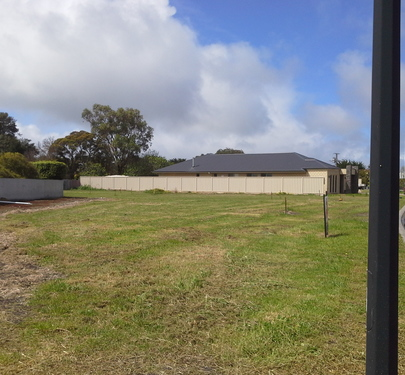 Lot 11, Harrington , Millicent