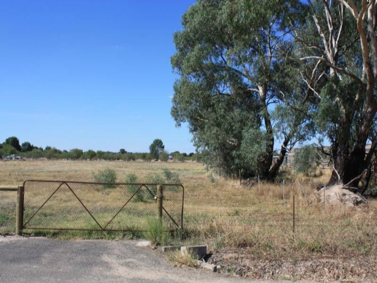 Lot 1 Lowens Lane, Benalla