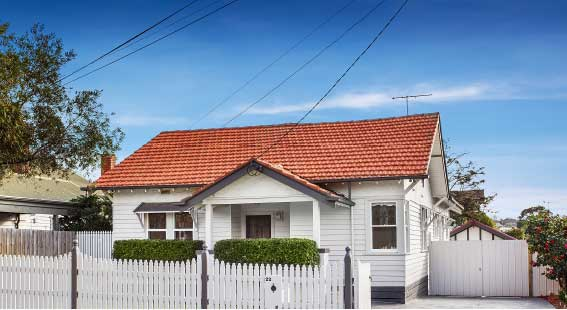 Purchaser testimonial for the sale of their home at 22 Tweedside Street Essendon