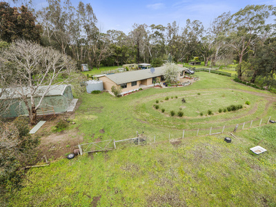 36 McMahon Road, Worrolong