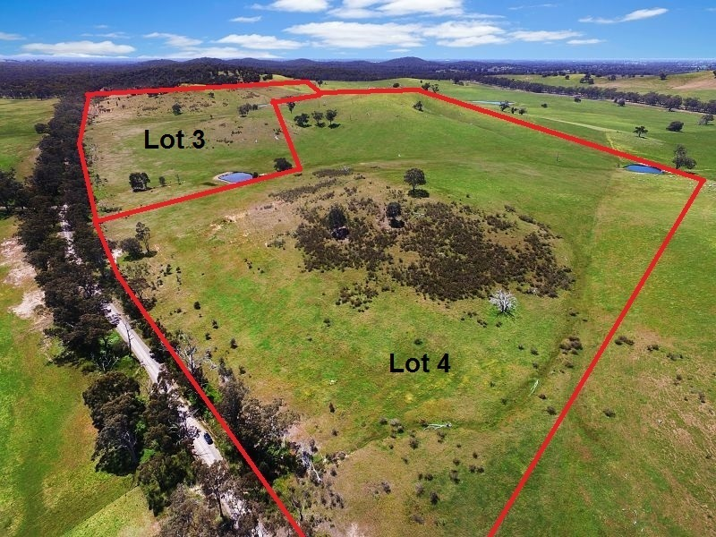 Lot 4, Cherry Tree Road, Nagambie