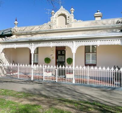 331 Flemington Road, North Melbourne