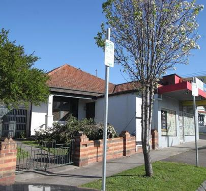 103-105 Lincoln Road, Essendon