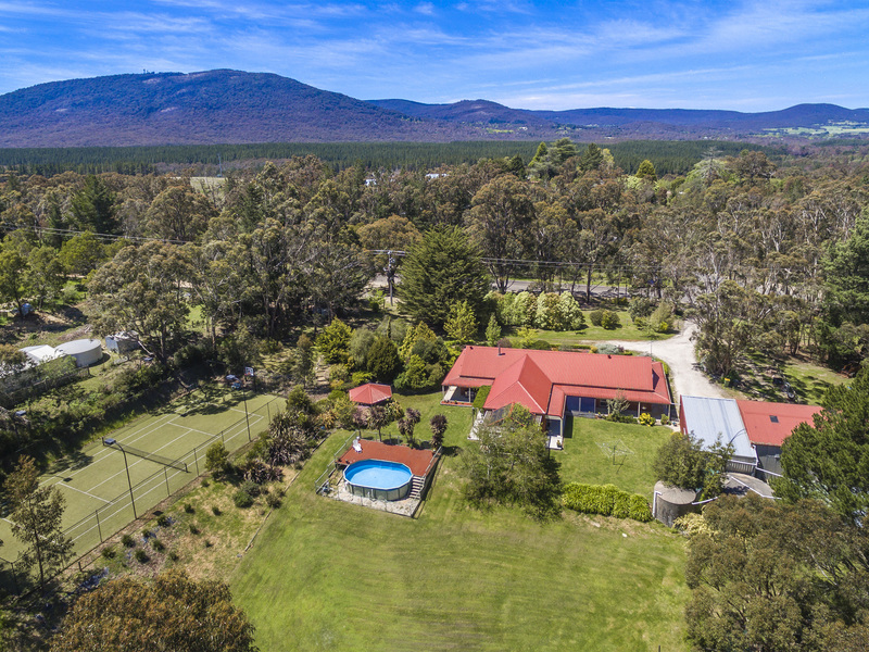 101 Willeys Road, Macedon