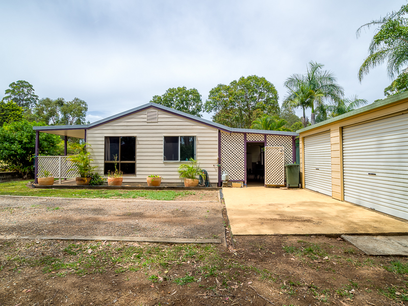 214 Five Mile Road East, Tinana