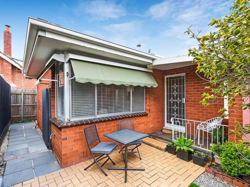4/58 Richardson Street, Essendon