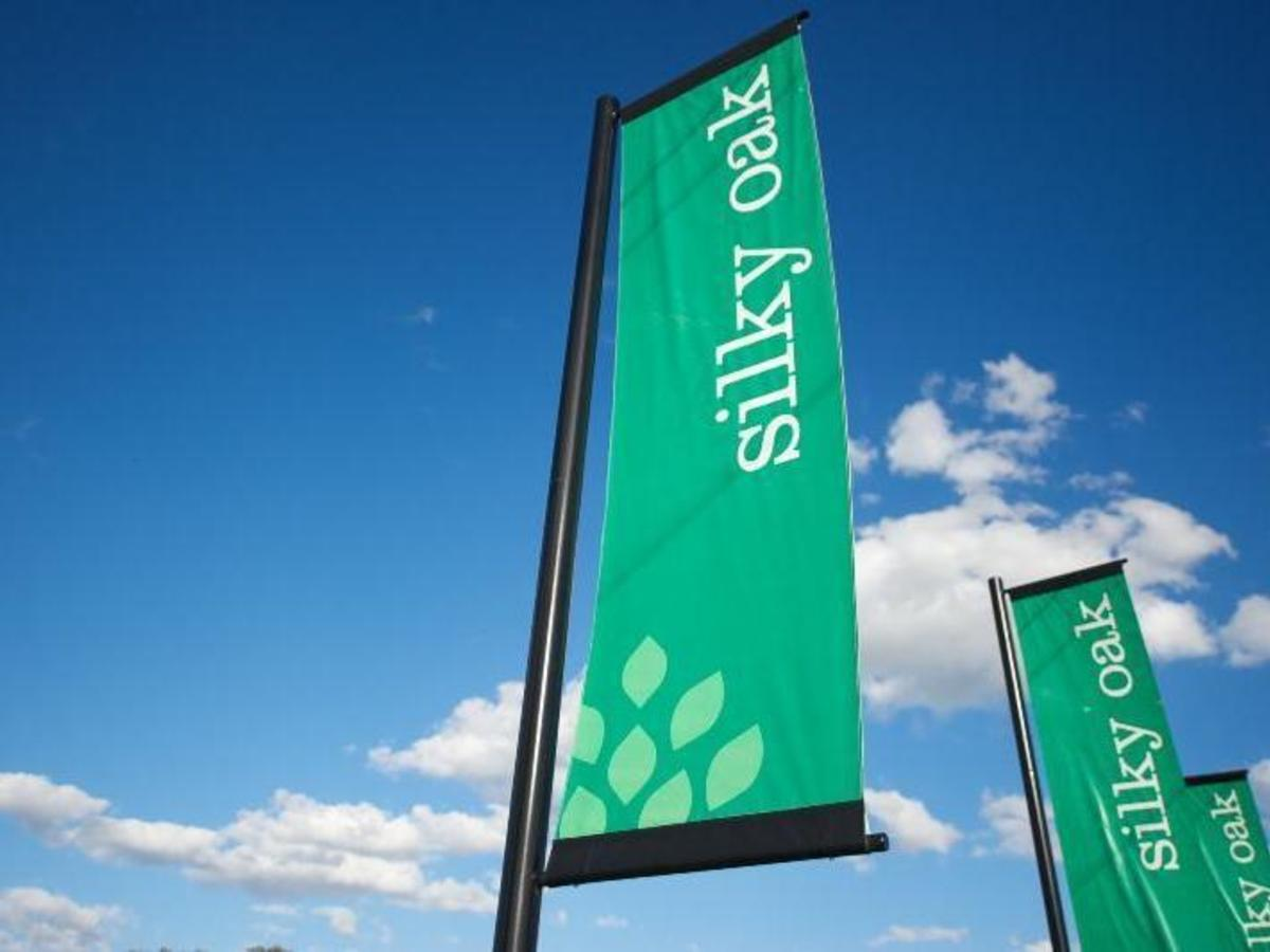 Lot 108-113, SILKY OAK ESTATE, Wodonga