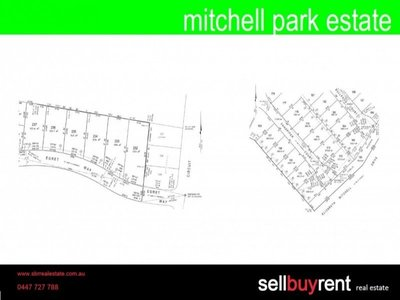 Lot 171-269, MITCHELL PARK ESTATE, Thurgoona