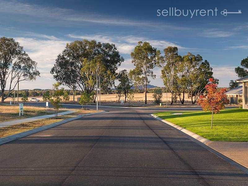 Lot 2 - 54, BEAUMONT PARK ESTATE, Thurgoona