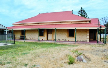 360 Boothill Station Road, Yorketown