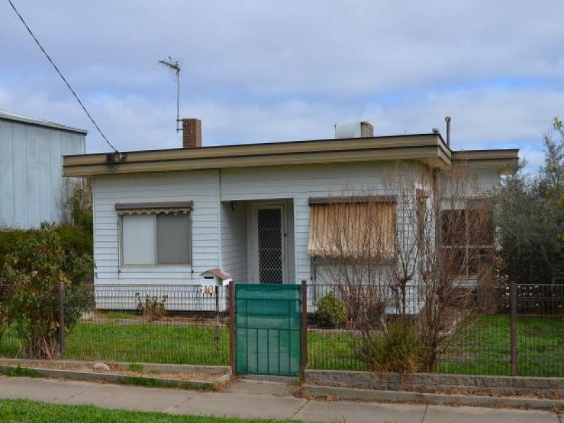 10 Griffiths Street, Stawell