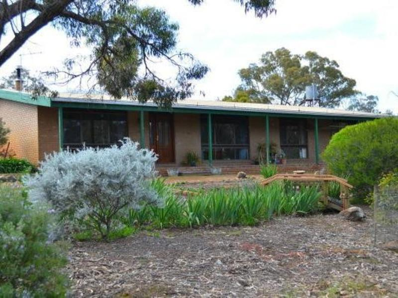 140 Darlington Mine Road, Stawell