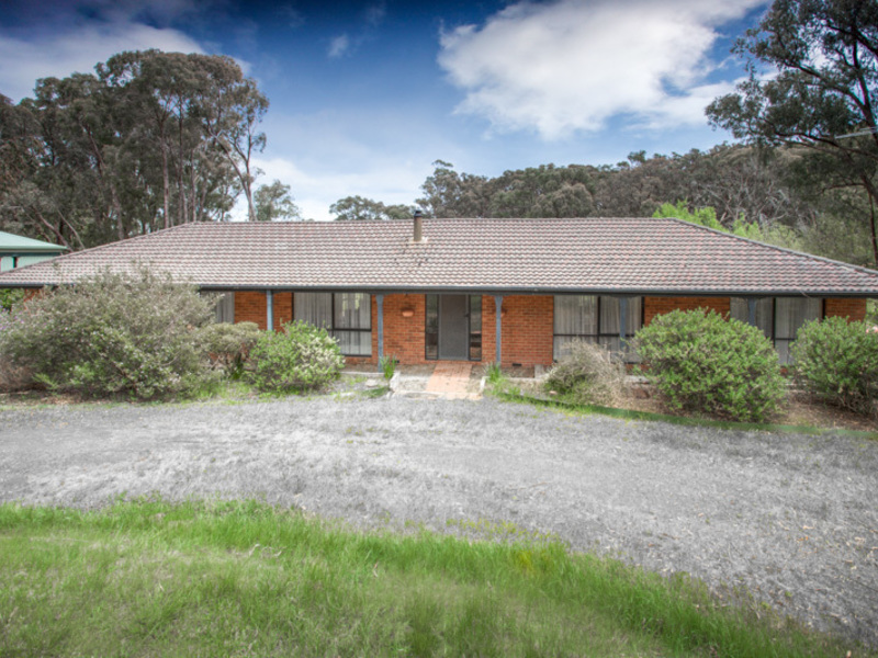 117 Woodvale Crescent, Lancefield