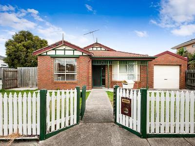 1/47 Melbourne Avenue, Glenroy