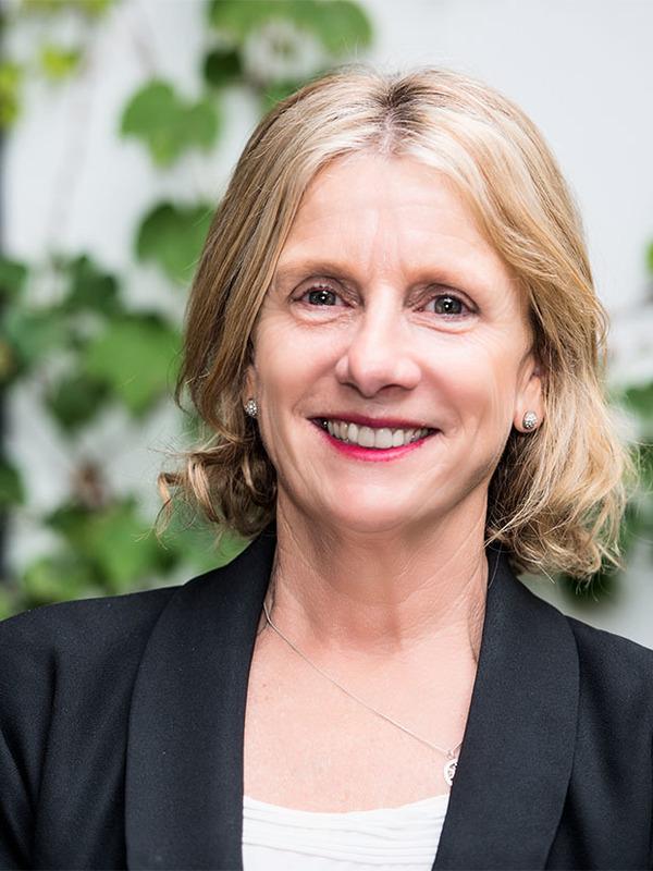 Christine Callinan