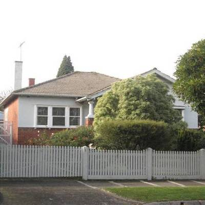 1   Avenue Victoria , Hawthorn East